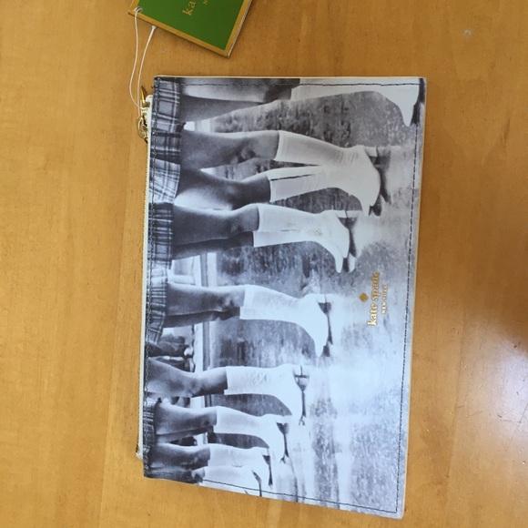 kate spade Handbags - Kate spade pencil case